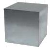 Geïsoleerde Galva-Kist Vppr Ventilator
